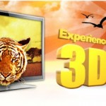 Experience the Magic of 3DTV