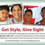 Supporting Eye Care in the Developing World