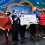 London Drugs Donates $75,000 to the Variety Club