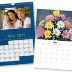 Create a May-to-May Mother's Day Calendar