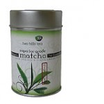 Two-Hills Tea – why Matcha?