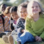 Healthy Kids—Physical Activity