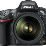 Introducing the Nikon D800