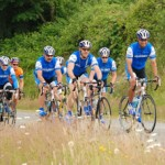 'Ride for Hope' for Canuck Place