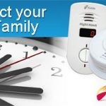 Fire Prevention Month – Protect your Family from Fire