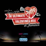 Durex wants to send 2 lucky Savvy Lovers to Jamaica