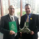 London Drugs' recycling efforts recognized with an emerald award