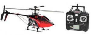 Cobra Large Single Blade Helicopter