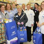 London Drugs Partners with Alberta Food Banks