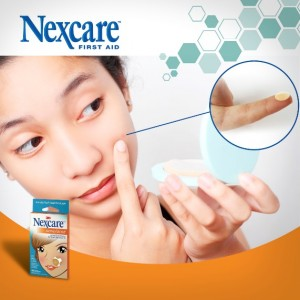 Nexcare-firstAid