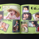 """8""""x8"""" Moments Custom Hardcover Coffeetable Photobooks can be pretty much anything you want, because you create them yourself using the Photolab Home Edition software. They're a great way to display your square photos."""
