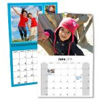 Personalized calendars: Made to share