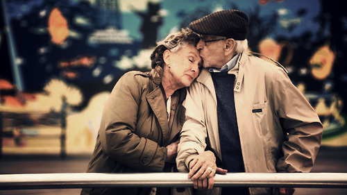 cute-old-couple