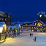 11 Canadian Mountain Resorts You'll Want to Cozy Up To This Winter