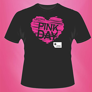 Pink Shirt Day – London Drugs Blog