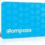 Compass Card machines in 18 London Drugs locations
