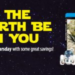 LD Experts: May the Fourth Be With You