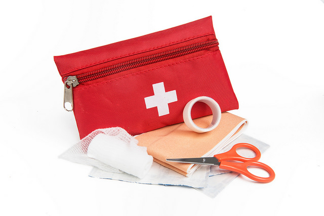 summer safety kit for summer fun