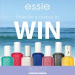 Win An Essie 2016 Prize Pack!