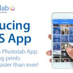 Printing Pictures is Easy with the Photolab iOS App