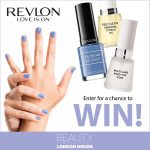 Show us your manicure for a chance to win!