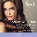 #ShareYourHair For A Chance To Win!