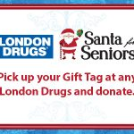 Santa for Seniors – Northern Alberta