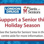 Support a Senior this Holiday Season