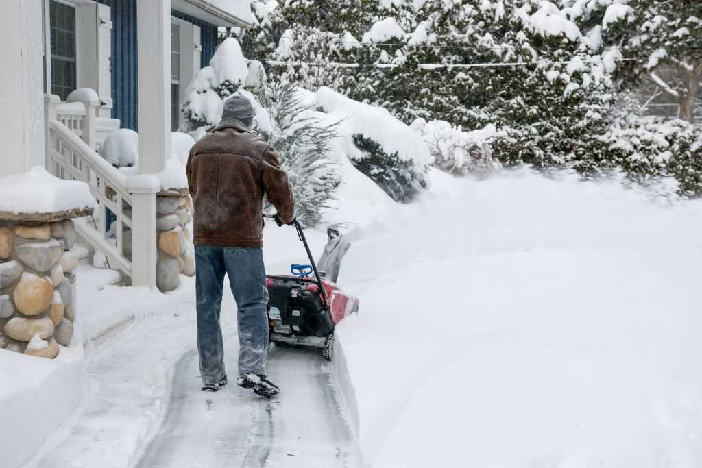 Winter Home Care Tips London Drugs