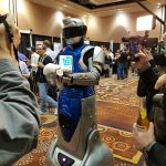 CES 2017, Day One
