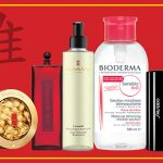 Lunar Luxe: Usher in Lunar New Year with these Beauty Picks