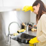 How to Speed Clean Your Kitchen in Minutes