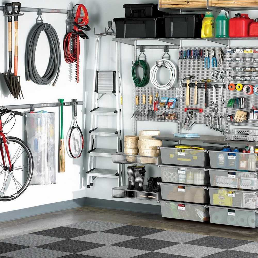 3 easy steps to declutter your garage london drugs blog - Important thing consider decluttering ...