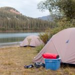Ultimate Shopping List for Canadian Camping