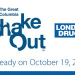 ShakeOut BC is October 19th