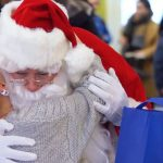 Santa to Visit Seniors Across Western Canada This Year
