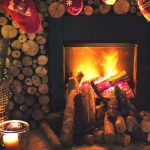 How to Add Cozy Warmth To Your Home Without a Fireplace