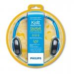 phlips kids headphones