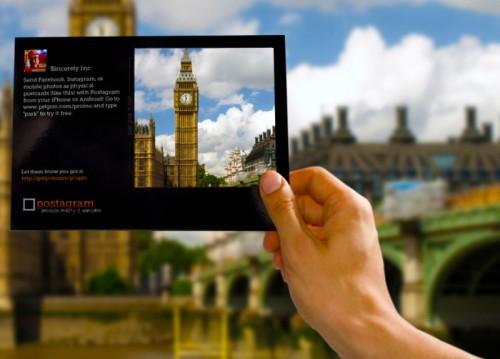 Postagram: One of top 5 summer road-trip apps