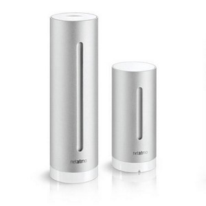 Best Health Gadgets - Netatmo Weather Station