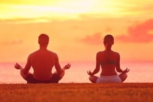 Meditation benefits mental ability