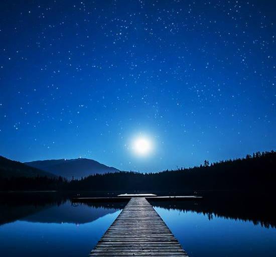 whistler-moon