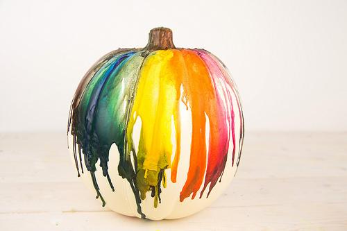 Crayola Pumpkin