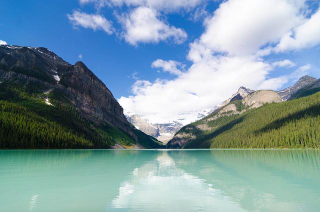 lake louise wellness retreat