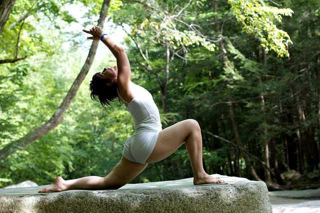 yoga retreat alberta british columbia