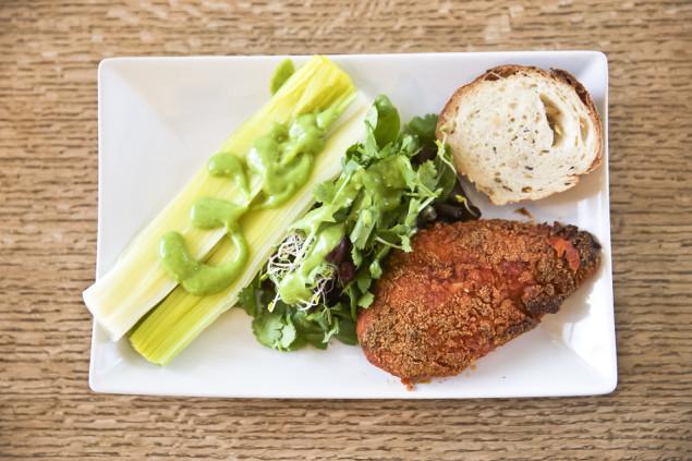 baja salad dressing - fall recipes