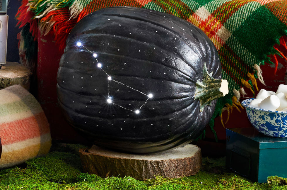 Constellation Pumpkin