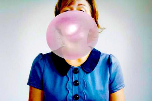 blow-bubble