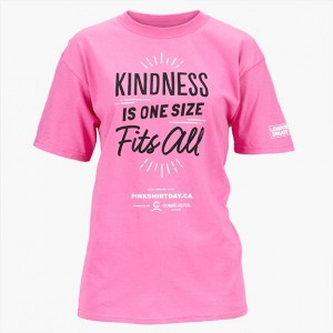 Pink Shirt Day Archives - London Drugs Blog