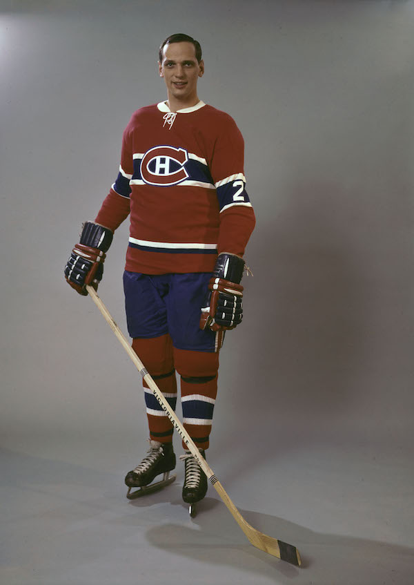 montreal canadiens canadian history